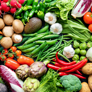 Foto Gemüse